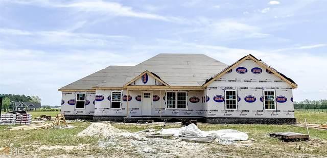 104 Bluff Oak Dr #27, Brooklet, GA 30415 (MLS #8970530) :: RE/MAX Eagle Creek Realty