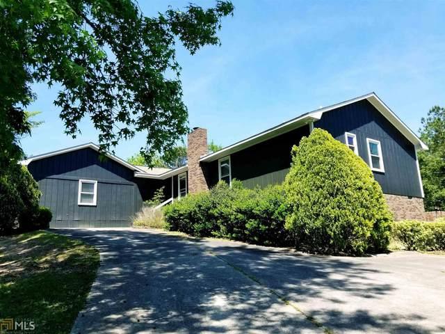 110 Lake Kelly Rd, Ivey, GA 31031 (MLS #8970712) :: AF Realty Group