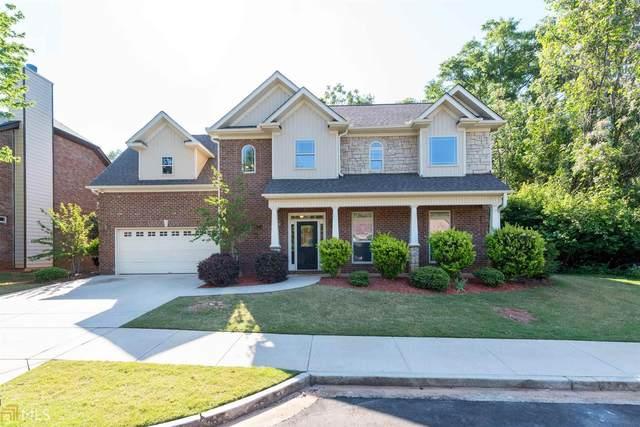 125 Putters Dr, Athens, GA 30607 (MLS #8970746) :: Bonds Realty Group Keller Williams Realty - Atlanta Partners