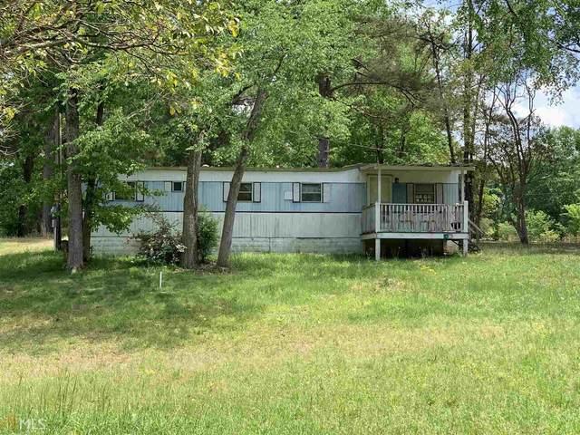 1138 Lincoln St, Tignall, GA 30668 (MLS #8970801) :: Rettro Group