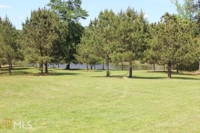 230 Autumn Lake Court, Brooks, GA 30205 (MLS #8970985) :: Houska Realty Group