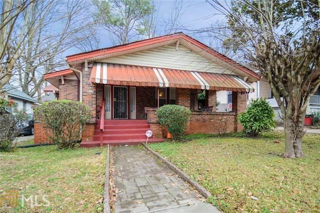 512 Langhorn St, Atlanta, GA 30310 (MLS #8971058) :: Athens Georgia Homes
