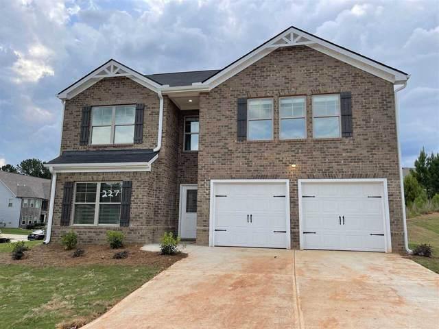 122 Tudor Way #227, West Point, GA 31833 (MLS #8971199) :: Savannah Real Estate Experts