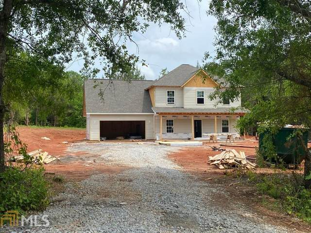 Lot 6 Caldwell Road, Zebulon, GA 30295 (MLS #8971549) :: Amy & Company | Southside Realtors