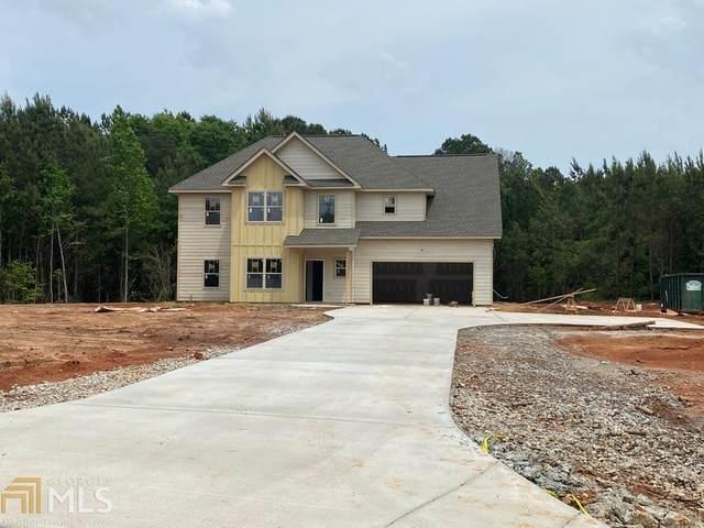 Lot 7 Caldwell Road, Zebulon, GA 30295 (MLS #8971603) :: Amy & Company | Southside Realtors