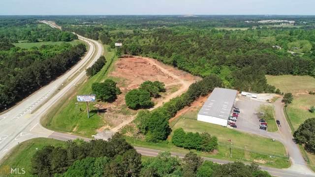 868 Commerce Ct, Winder, GA 30680 (MLS #8971677) :: Bonds Realty Group Keller Williams Realty - Atlanta Partners