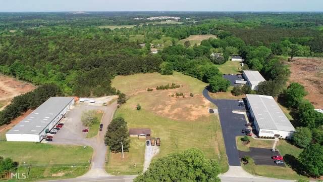 581 Smith Cemetery Rd, Winder, GA 30680 (MLS #8971679) :: Bonds Realty Group Keller Williams Realty - Atlanta Partners