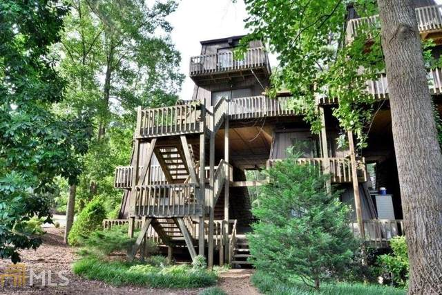 3200 Rim Cove Dr #112, Cumming, GA 30041 (MLS #8971920) :: Team Cozart