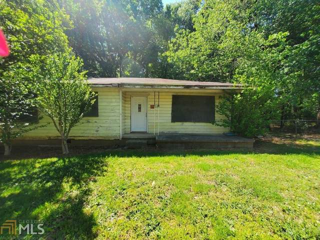 134 Zion Church Rd, Braselton, GA 30517 (MLS #8972046) :: Crown Realty Group