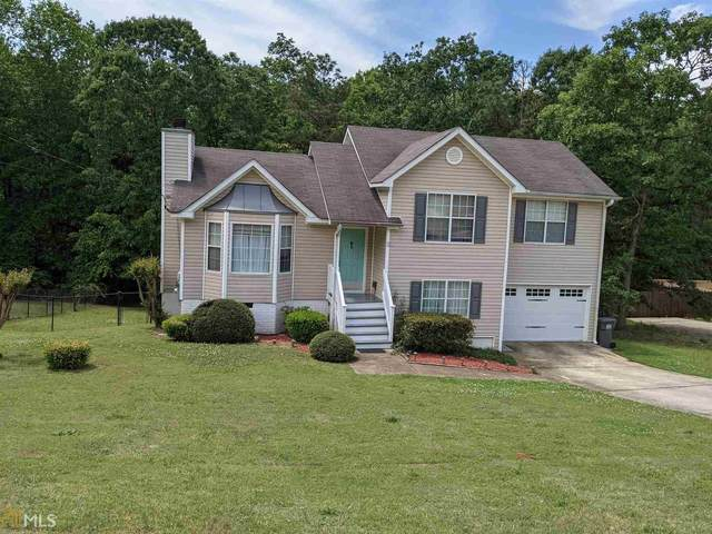 7187 Wildflower Walk, Winston, GA 30187 (MLS #8972052) :: RE/MAX Eagle Creek Realty