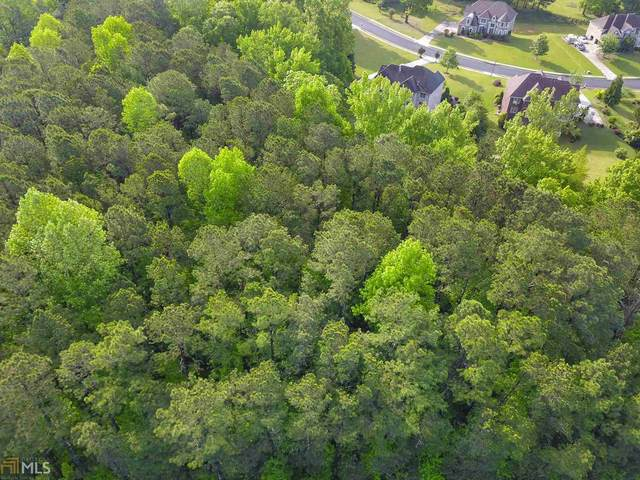 0 Hickory Rd & Highway 92, Fayetteville, GA 30214 (MLS #8972054) :: Michelle Humes Group