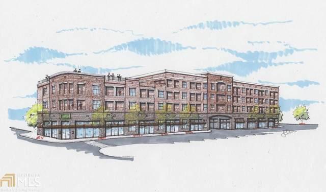157 E Crogan Street #201, Lawrenceville, GA 30046 (MLS #8972176) :: Anderson & Associates