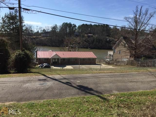 642 Alcovy North Drive, Mansfield, GA 30055 (MLS #8972303) :: Team Cozart