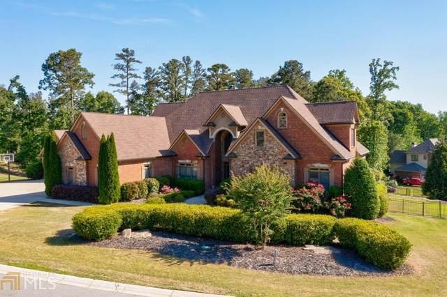 4507 Quailwood Dr, Flowery Branch, GA 30542 (MLS #8972819) :: Bonds Realty Group Keller Williams Realty - Atlanta Partners
