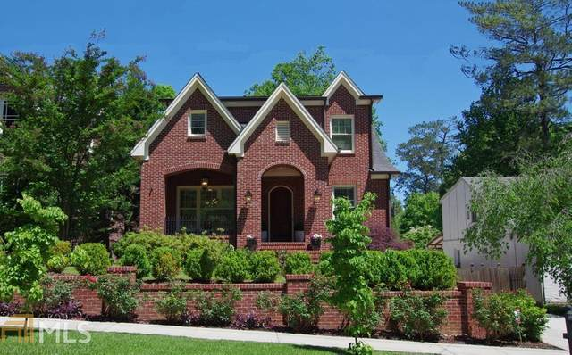 1062 Cumberland Rd, Atlanta, GA 30306 (MLS #8972839) :: Perri Mitchell Realty