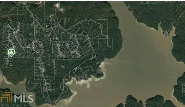409 Gray Fox Dr, Canton, GA 30114 (MLS #8972854) :: Grow Local