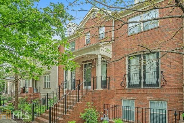 459 Alderwood St, Atlanta, GA 30328 (MLS #8972947) :: Crown Realty Group