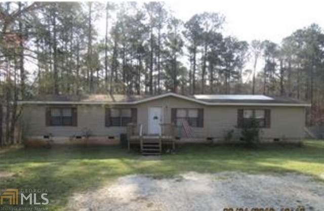 164 Hummingbird Dr, Monticello, GA 31064 (MLS #8972961) :: Military Realty
