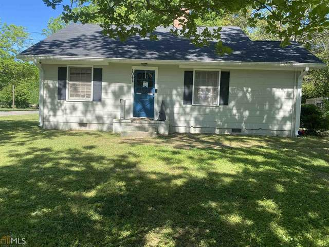1041 Highland Ave, Madison, GA 30650 (MLS #8973051) :: EXIT Realty Lake Country