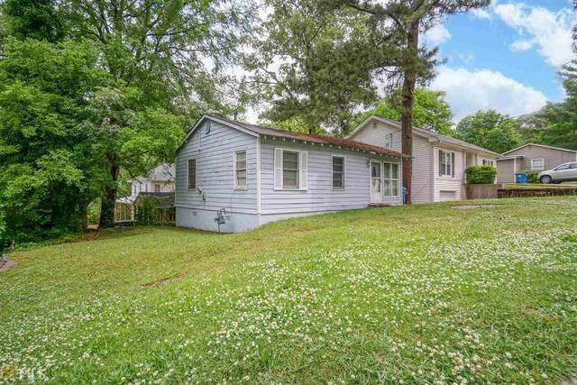 1809 Defoor Ave, Atlanta, GA 30318 (MLS #8973058) :: Crown Realty Group