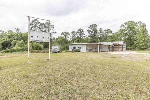 600 Valley Drive, Perry, GA 31069 (MLS #8973336) :: Athens Georgia Homes