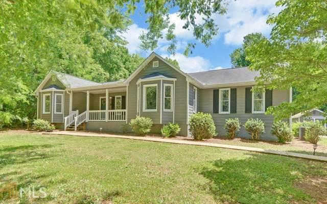 828 Camp Creek Rd, Cornelia, GA 30531 (MLS #8973362) :: Bonds Realty Group Keller Williams Realty - Atlanta Partners