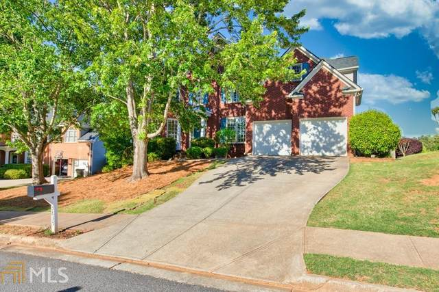 3835 Ansley Park Drive, Suwanee, GA 30024 (MLS #8973679) :: Bonds Realty Group Keller Williams Realty - Atlanta Partners