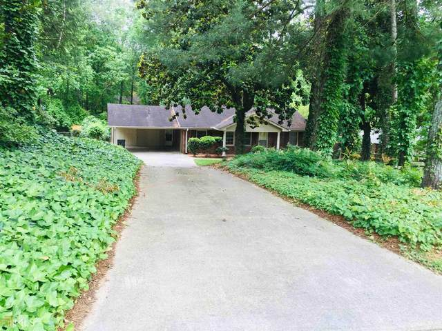 4004 Lower Roswell Rd #2, Marietta, GA 30068 (MLS #8973733) :: Athens Georgia Homes