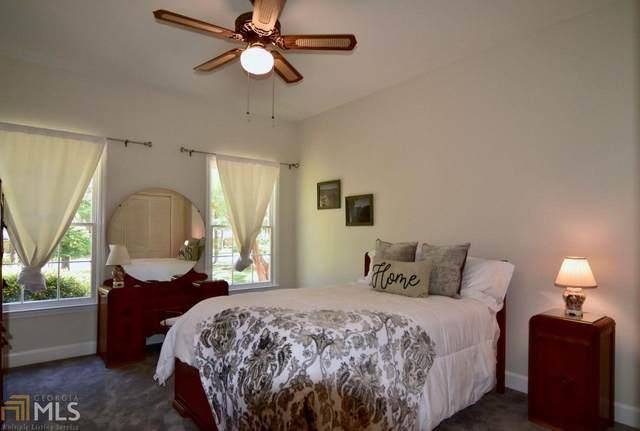 100 Ramblewood Drive, Statesboro, GA 30458 (MLS #8973782) :: Better Homes and Gardens Real Estate Executive Partners
