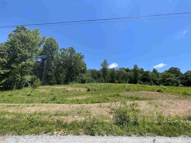 0 Sautee View Tract 1, Clarkesville, GA 30523 (MLS #8973873) :: Grow Local