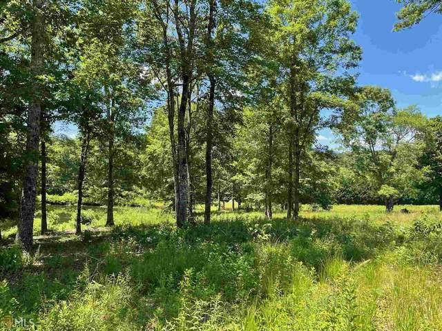 0 Sautee View Tract 5, Clarkesville, GA 30523 (MLS #8973877) :: Grow Local