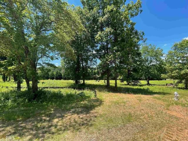 0 Sautee View Tract 6, Clarkesville, GA 30523 (MLS #8973878) :: Grow Local