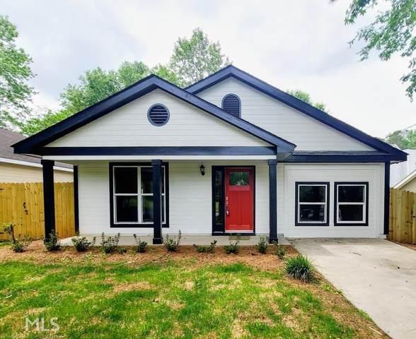 3067 King Smith Rd, Atlanta, GA 30354 (MLS #8973924) :: RE/MAX Eagle Creek Realty