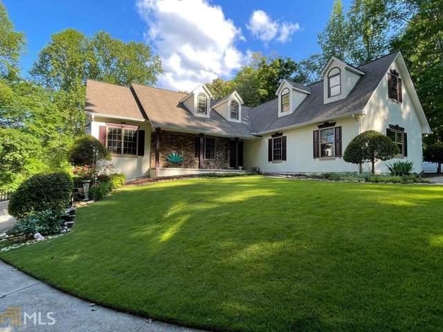 5825 Sweetbottom Lane, Clermont, GA 30527 (MLS #8973997) :: Bonds Realty Group Keller Williams Realty - Atlanta Partners