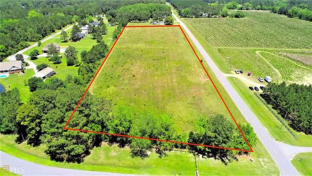 0 Bellflower Rd, Tifton, GA 31794 (MLS #8974183) :: Scott Fine Homes at Keller Williams First Atlanta