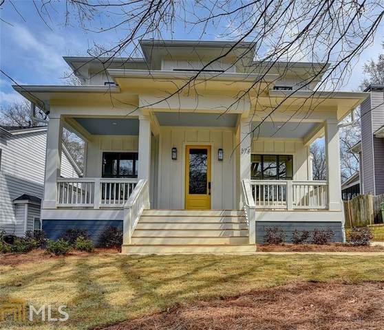 374 Haas Ave, Atlanta, GA 30316 (MLS #8974274) :: Savannah Real Estate Experts