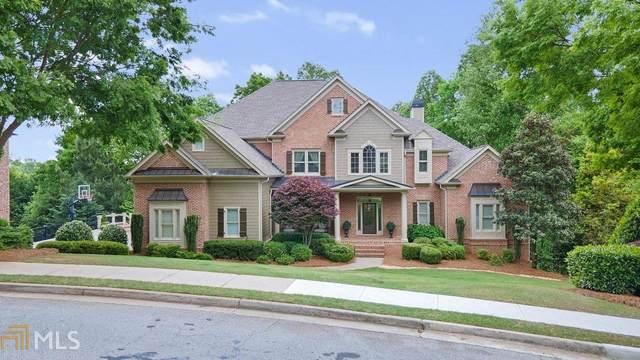 5063 Brendlynn Drive, Suwanee, GA 30024 (MLS #8974285) :: Bonds Realty Group Keller Williams Realty - Atlanta Partners
