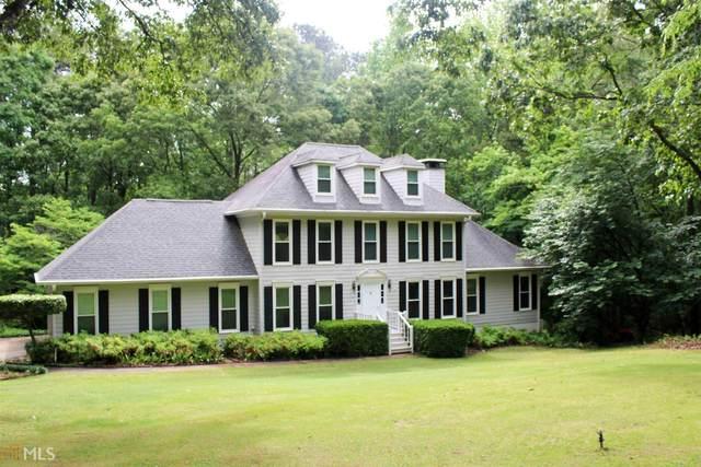 226 Linda Ln, Lagrange, GA 30240 (MLS #8974286) :: Savannah Real Estate Experts