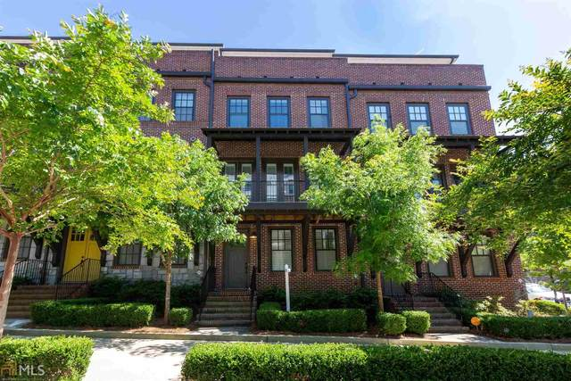 345 Glen Iris Dr #2, Atlanta, GA 30312 (MLS #8974509) :: Regent Realty Company
