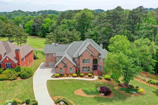 7660 Saint Marlo Country Club, Duluth, GA 30097 (MLS #8974637) :: HergGroup Atlanta