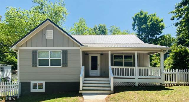 219 Austin, Carrollton, GA 30117 (MLS #8974745) :: The Ursula Group