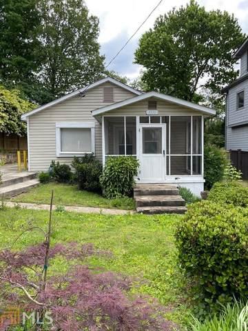 3111 Dickson St, Brookhaven, GA 30319 (MLS #8974761) :: Savannah Real Estate Experts
