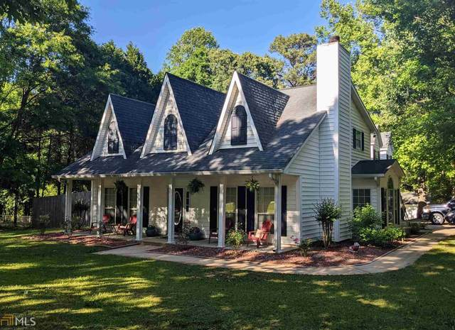 115 Saint Andrews Walk, Sharpsburg, GA 30277 (MLS #8974767) :: Perri Mitchell Realty