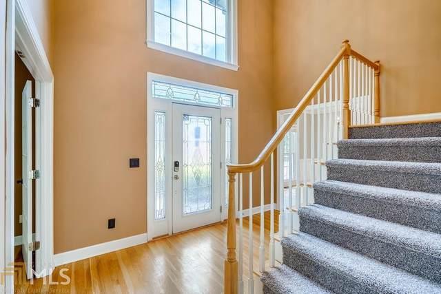 1017 Towne Lake E, Woodstock, GA 30189 (MLS #8974854) :: Savannah Real Estate Experts