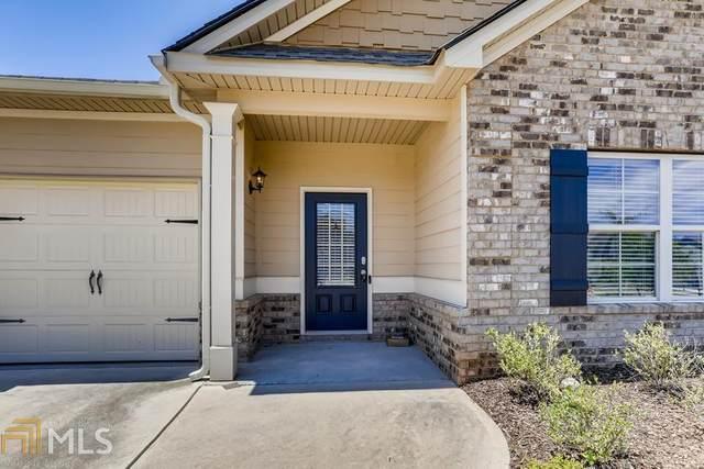 1614 Stillriver Run, Mcdonough, GA 30252 (MLS #8974879) :: Buffington Real Estate Group