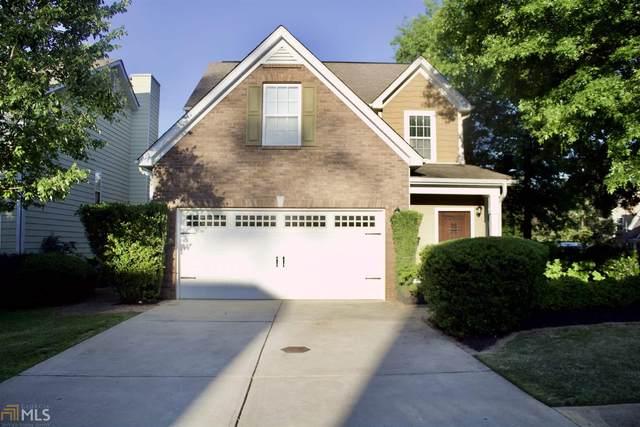 3 Rockcress Ct, Newnan, GA 30263 (MLS #8974993) :: Michelle Humes Group