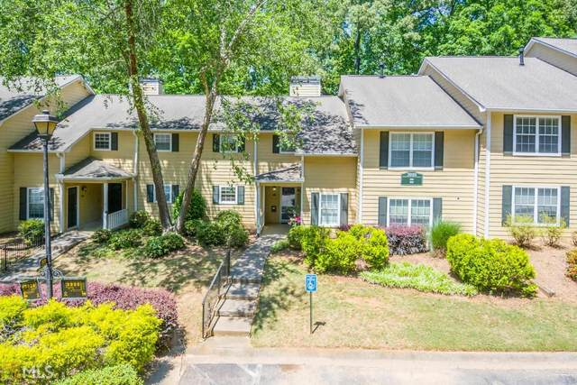 3920 Riverlook Pkwy #206, Marietta, GA 30067 (MLS #8975144) :: Team Cozart