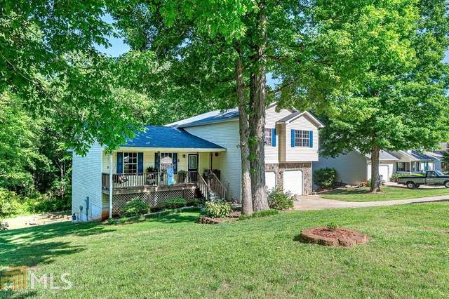 238 River Trace Ct, Mcdonough, GA 30253 (MLS #8975457) :: AF Realty Group