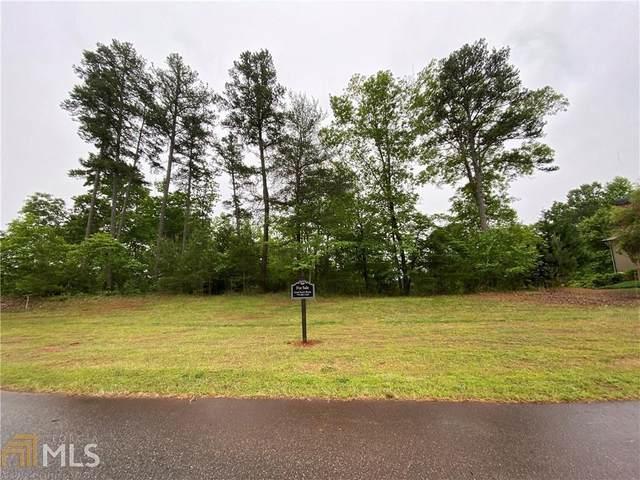 1019 Bear Paw Ridge, Dahlonega, GA 30533 (MLS #8975717) :: Crown Realty Group