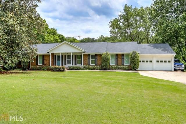 720 Lake Charles Way, Roswell, GA 30075 (MLS #8975778) :: Savannah Real Estate Experts